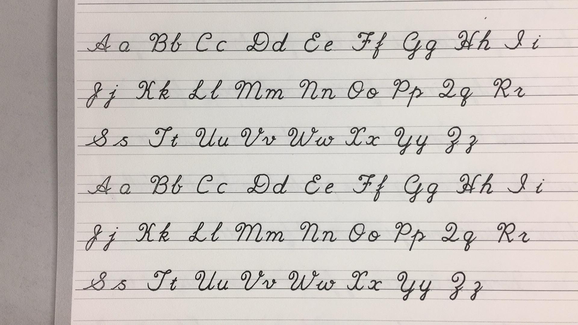 你好,王江涛老师这个圆体字帖.小写r,写的时候特别像c.